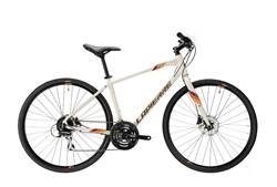 Product image for Lapierre Shaper 200 Disc 2020 - Hybrid Sports Bike