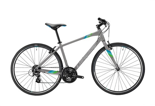 Lapierre Shaper 100 2020 - Hybrid Sports Bike