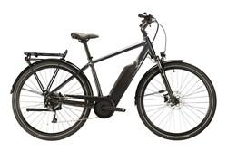 Lapierre Overvolt Trekking 6.5 2020 - Electric Hybrid Bike