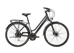 Lapierre Trekking 300 Womens 2020 - Hybrid Classic Bike
