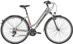Lapierre Trekking 100 Womens 2020 - Hybrid Classic Bike