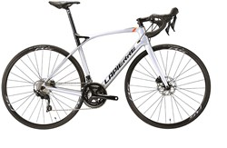 Product image for Lapierre Xelius SL 500 Disc 2020 - Road Bike