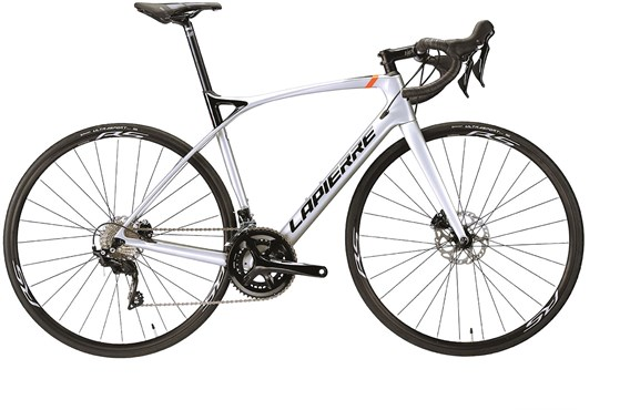Lapierre Xelius SL 500 Disc 2020 - Road Bike