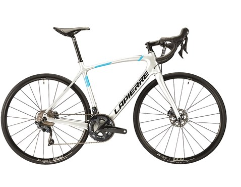 Lapierre Sensium 600 Disc 2020 - Road Bike