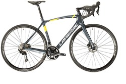 Product image for Lapierre Sensium 500 Disc 2020 - Road Bike