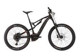 Lapierre Overvolt AM 4.5 2020 - Electric Mountain Bike