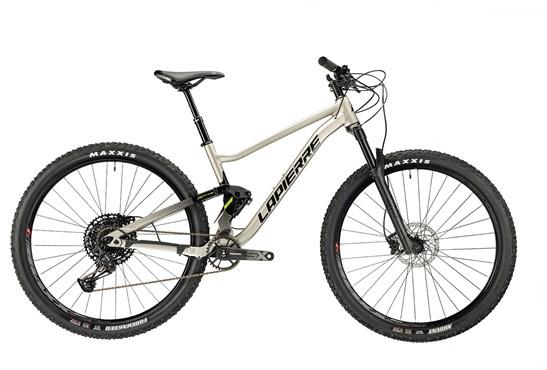 "Lapierre Zesty TR 3.9 29"" Mountain Bike 2020 - Trail Full Suspension MTB"
