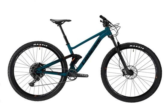 Lapierre Zesty Tr 4.9 29 Mountain Bike 2020 - Trail Full Suspension Mtb