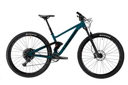 "Product image for Lapierre Zesty TR 4.9 29"" Mountain Bike 2020 - Trail Full Suspension MTB"