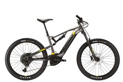 Lapierre Overvolt TR 4.5 2020 - Electric Mountain Bike