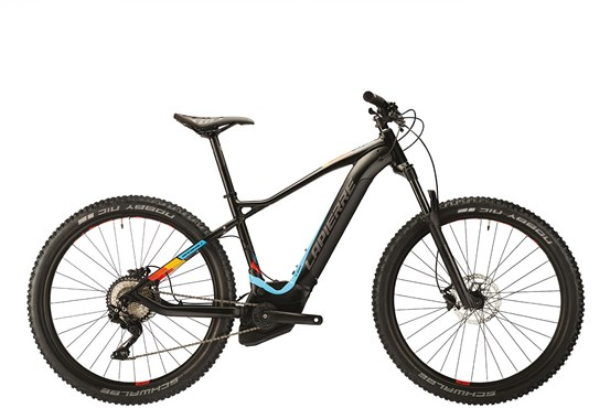 Lapierre Overvolt HT 9.5 2020 - Electric Mountain Bike