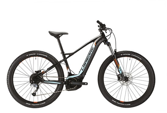 Lapierre Overvolt HT 5.5 Womens 2020 - Electric Mountain Bike