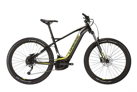 Lapierre Overvolt HT 5.5 2020 - Electric Mountain Bike