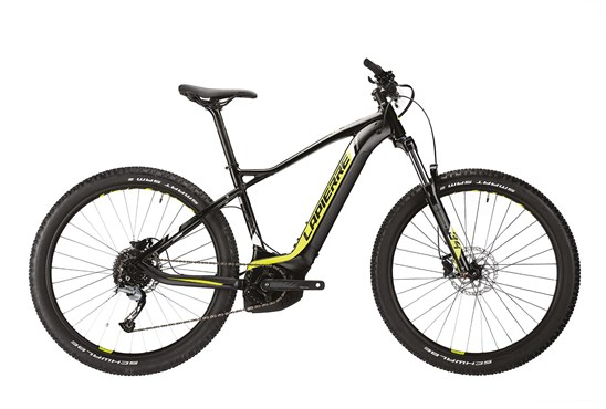 Lapierre Overvolt HT 5.4 2020 - Electric Mountain Bike