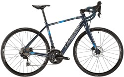 Product image for Lapierre Esensium 500 Disc 2020 - Electric Road Bike
