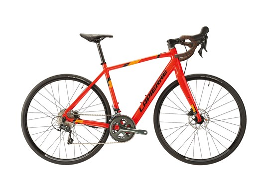 Lapierre E-Sensium 300 Disc 2020 – Electric Road Bike