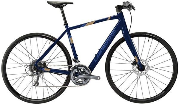 Lapierre E-Sensium 200 Disc 2020 – Flat Bar Electric Road Bike