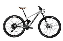 "Product image for Lapierre Zesty TR 5.9 29"" Mountain Bike 2020 - Trail Full Suspension MTB"
