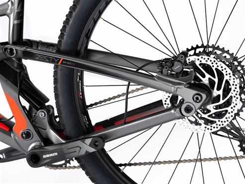 "Lapierre Zesty AM Fit 3.0 29"" Mountain Bike 2020 - Trail Full Suspension MTB"