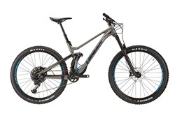 "Product image for Lapierre Zesty AM Fit 5.0 29"" Mountain Bike 2020 - Trail Full Suspension MTB"