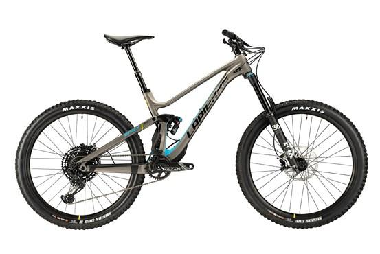 "Lapierre Spicy Fit 5.0 29"" Mountain Bike 2020 - Enduro Full Suspension MTB"