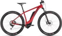 "Cube Reaction Hybrid Race 500 27.5"" - Nearly New - 18"" 2019 - Electric Mountain Bike"