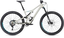 Specialized Stumpjumper Comp Carbon 29er - Nearly New - M 2019 - Trail Full Suspension MTB Bike