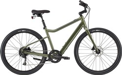 Cannondale Treadwell Neo 2020 - Electric Hybrid Bike