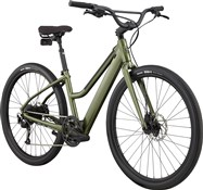 Cannondale Treadwell Neo Remixte Womens 2020 - Electric Hybrid Bike