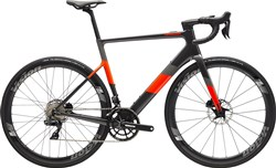 Product image for Cannondale SuperSix EVO Neo 1 2020 - Electric Road Bike