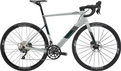 Cannondale SuperSix EVO Neo 2 2020 - Electric Road Bike
