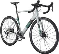 Cannondale SuperSix EVO Neo 2 2020 - Electric Road Bike