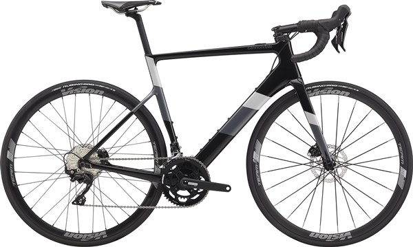 CANNONDALE SUPERSIX EVO NEO 3 E-ROAD BIKE 2020