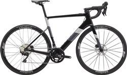 Cannondale SuperSix EVO Neo 3 2021 - Electric Road Bike