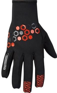 Madison Element Softshell Long Finger Gloves