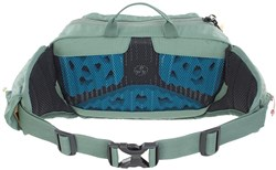 Evoc 3L + 1.5L Bladder Hydration Hip Pack