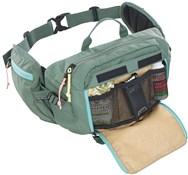 Evoc Hip Pack 3L + 1.5L Bladder Hydration Wasit Pack