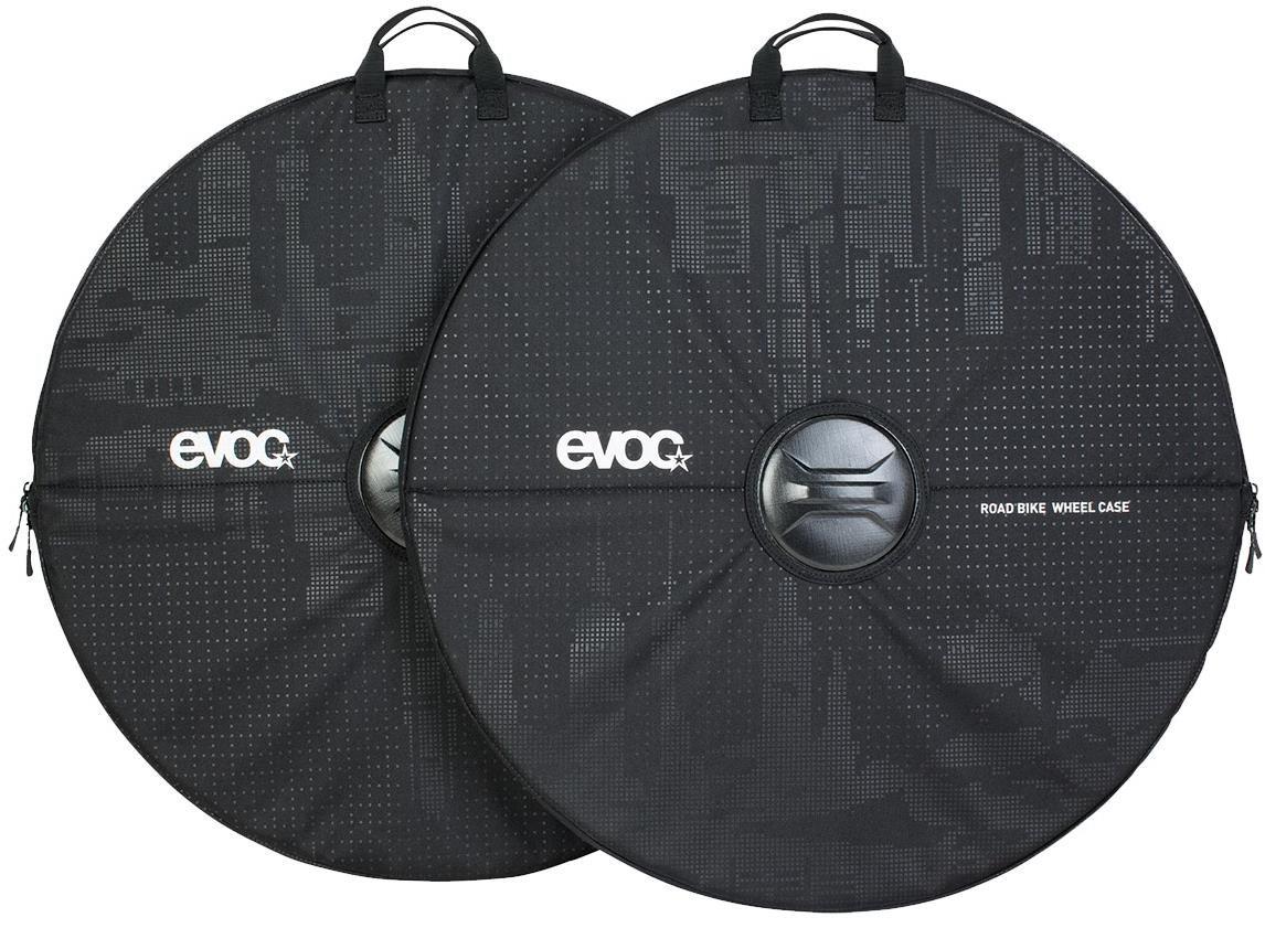 Evoc Road Bike Wheel Case   Wheel bags