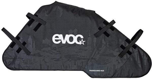 Image of Evoc Padded Bike Rug