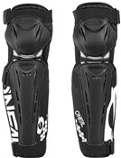 ONeal Trail FR Carbon Look Knee Guards