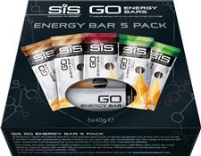 SiS Mixed Mini GO Bar Variety Pack
