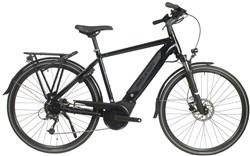 Product image for Raleigh Centros Crossbar 2020 - Electric Hybrid Bike