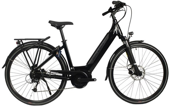 Raleigh Centros Low Step 2020 - Electric Hybrid Bike