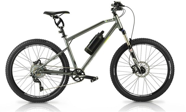 """Gtech eScent 27.5"""" - Nearly New - 17.5"""" 2019 - Electric Mountain Bike"""