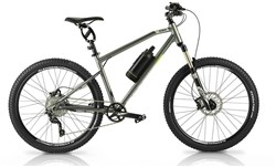 "Gtech eScent 27.5"" - Nearly New - 17.5"" 2019 - Electric Mountain Bike"