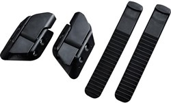 Product image for Shimano Buckle and Strap Set - Reverse - ME7 and ME5