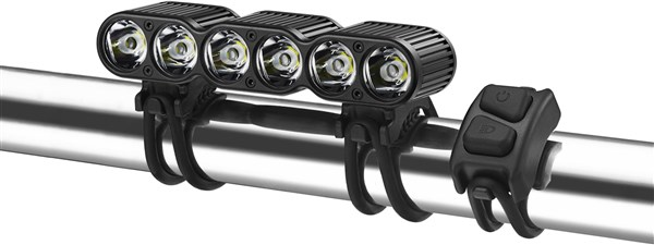 Gemini Titan 4000 OLED 4 Cell Front Light