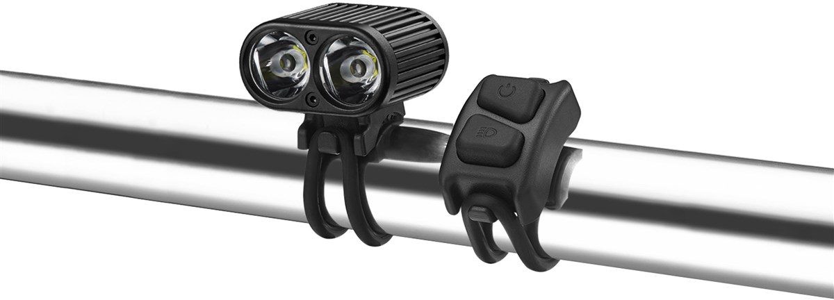 Gemini Duo 2200 Multisport 2 Cell Front Light | Front lights