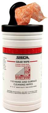 Silca Gear Wipes