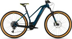 "Cube Reaction Hybrid SL 625 29"" Womens 2020 - Electric Mountain Bike"